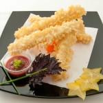 SAMURAI STICK - Spring roll di pesce