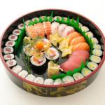 SUSHI PARTY - 12 Nigiri e 36 Hosomaki (48 pezzi  totali)