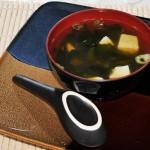 ZUPPA DI MISO - Zuppa di soia fermentata
